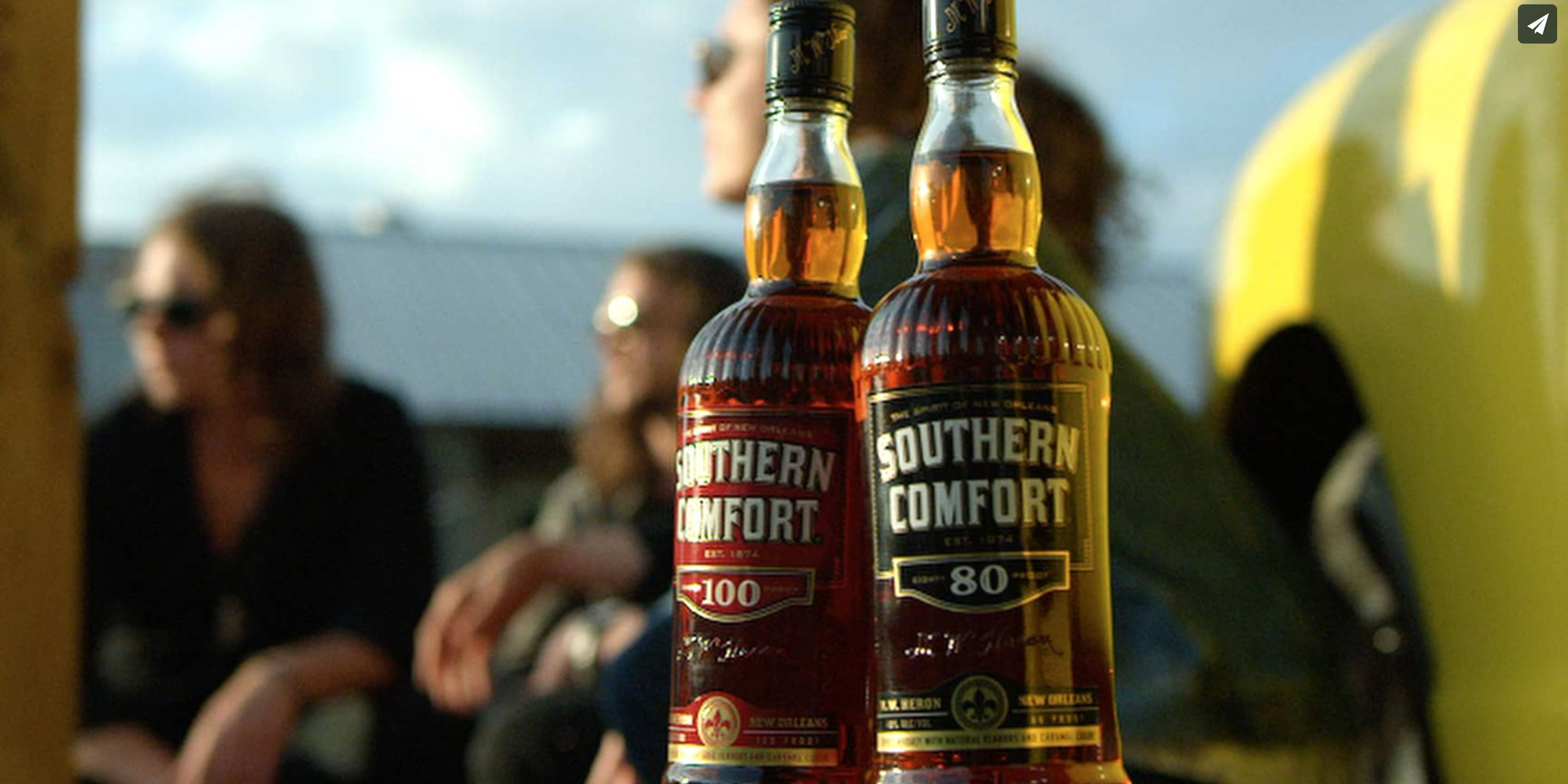 Southern Comfort Presents: Southern Sounds